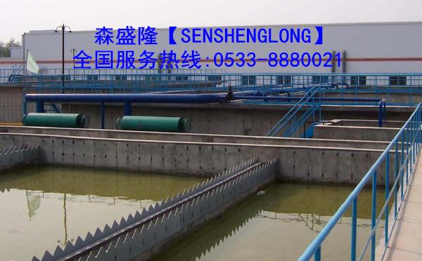 杀菌灭藻剂SM310【非氧化】产品应用