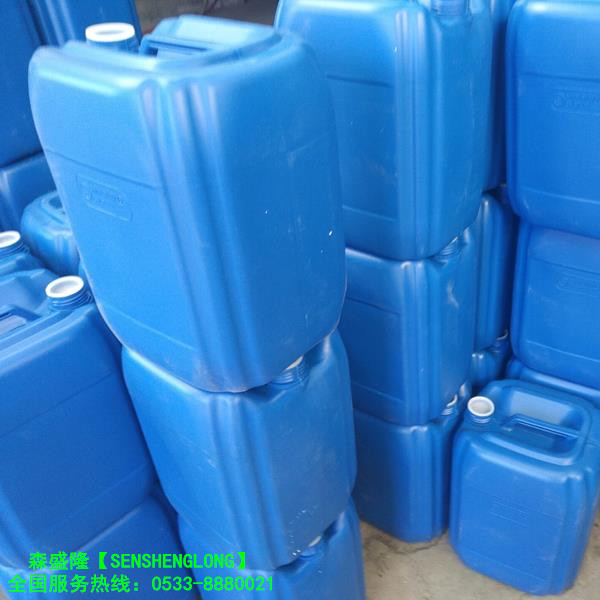 循环水千亿国际qy886森盛隆依据水质定制加工