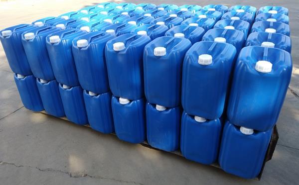 水质检测是循环水缓蚀凯发k8手机加药量计算的重要依据