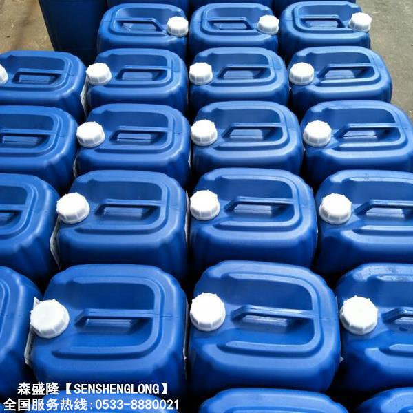 循环水铜缓蚀剂SL503适用水源广谱
