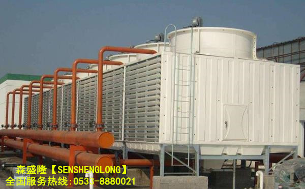 铜缓蚀剂SL501循环水铜管设备高效广谱