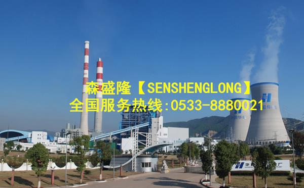 循环水FUN88体育SS715【电厂专用】产品电厂应用