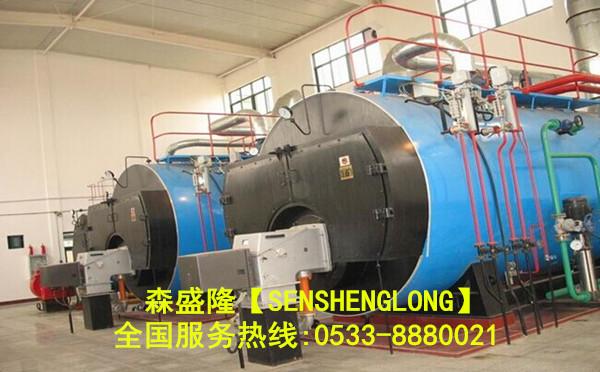锅炉除垢剂SZ810【液体】产品应用