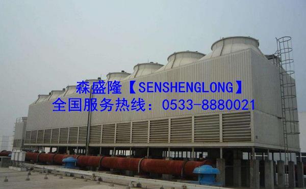 阻垢缓蚀剂SS710森盛隆循环水行业品牌