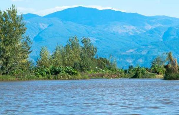 山西生态环境厅召开水污染防治工作座谈会 森盛隆小编配图