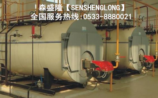锅炉速效除垢剂SZ800(粉剂)产品应用