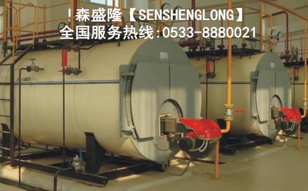 锅炉除垢剂SZ810【液体】应用